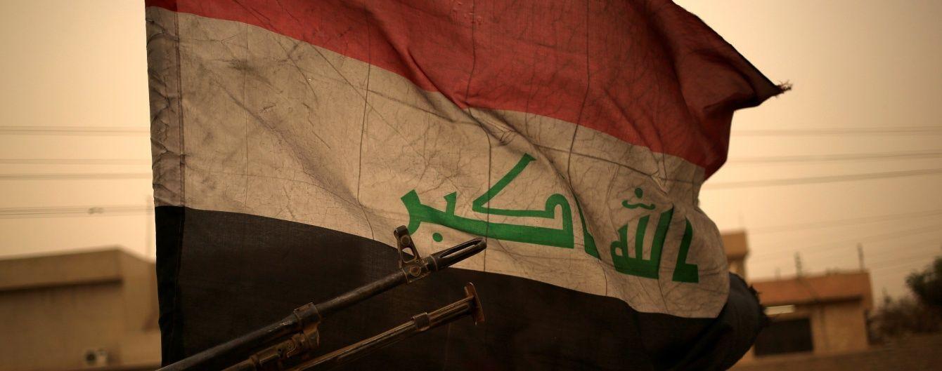 В Ираке за убийство российского дипломата казнят террориста