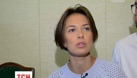 Діджейка й наречена депутата Лещенка грубо зреагувала на українські квоти для радіо