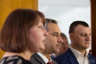 Рябошапка объяснил, почему увольняется из НАПК