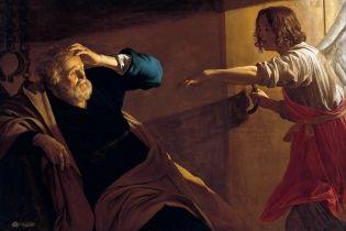 Жена апостола Петра