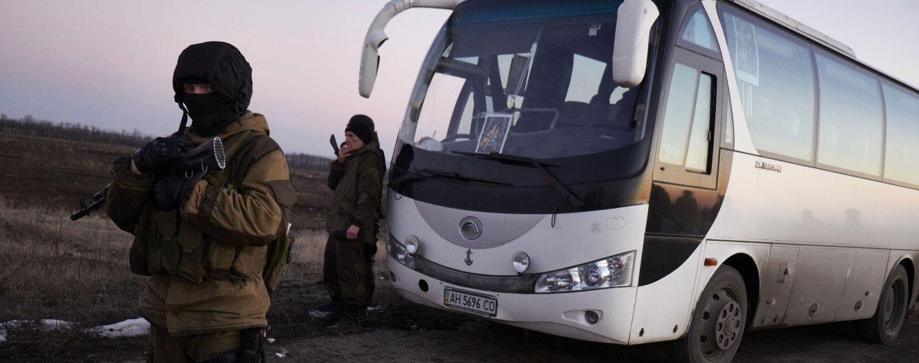 Україна готова обміняти одного полоненого українця на трьох бойовиків - СБУ