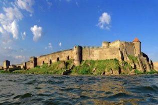 В Одесской области спасают от разрушения уникальную Аккерманскую крепость