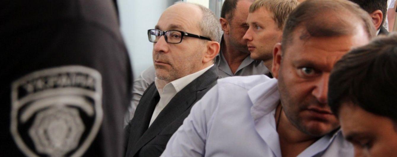 У ГПУ не знайшли доказів причетності Добкіна і Кернеса до побиття харківських майданівців – Горбатюк