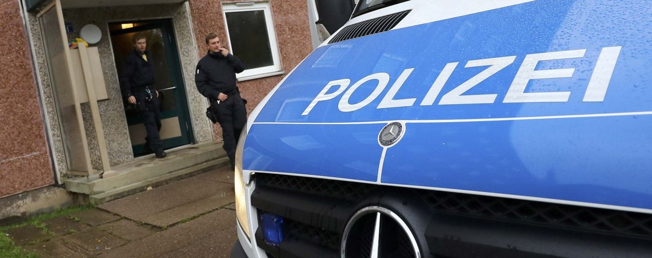 В Германии выходцев из Украины и России осудили за миллионные махинации в сфере медицины