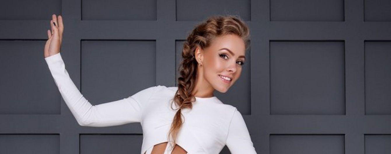 Алена Шоптенко рассказала о своем новом муже. Эксклюзив ТСН.uа