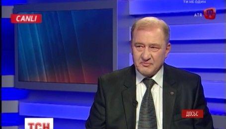 Ільмі Умерову висунули нове звинувачення
