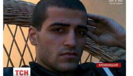 В Кропивницкому до сих пор ищут злоумышленника, который устроил стрельбу возле ночного клуба