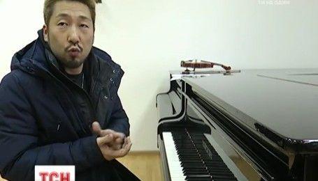 Японский пианист-виртуоз даст концерт в Киеве