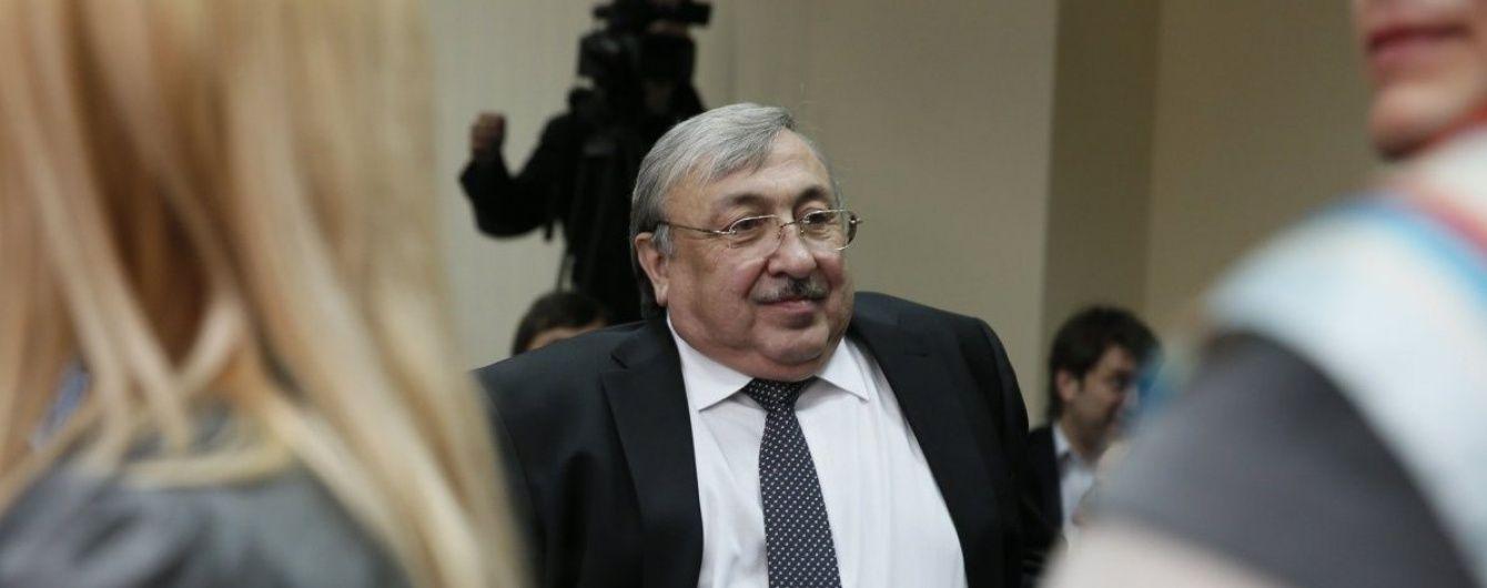 Убийство сына Соболева: названный депутатом судья Татьков прокомментировал трагедию