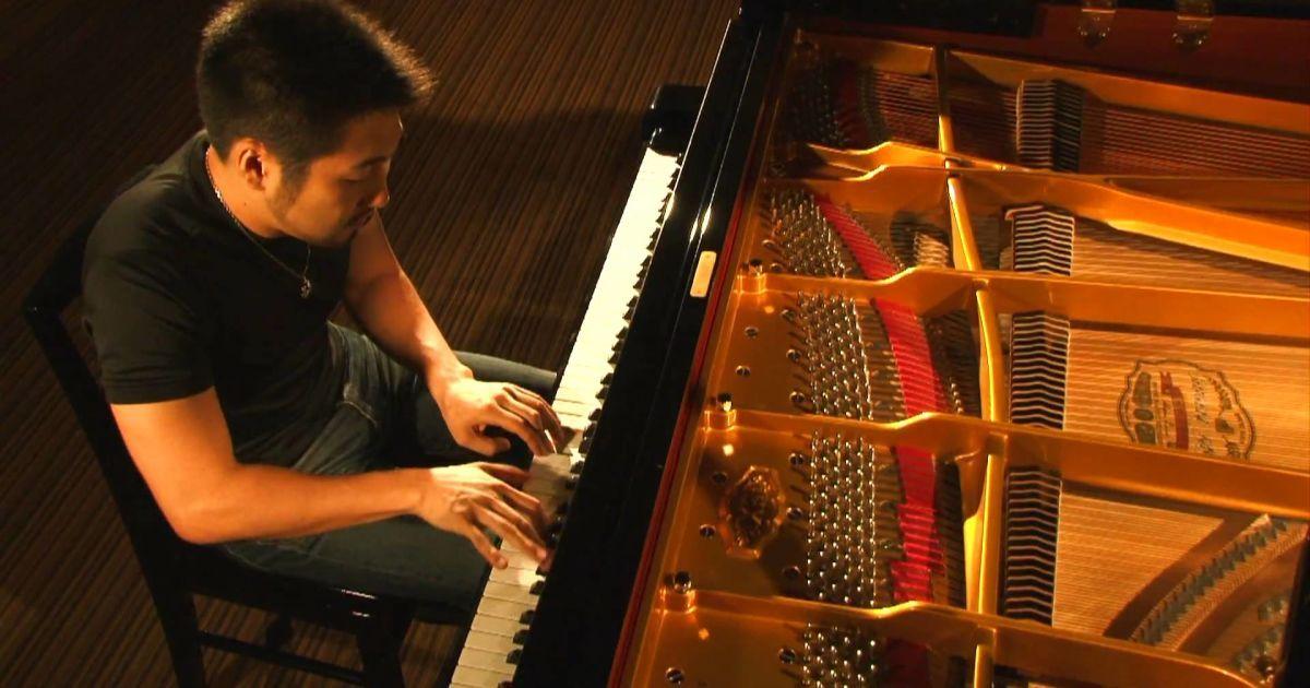 Японський композитор Накамура зіграє в Києві з двома українськими вундеркіндами