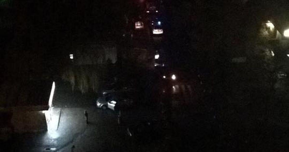 "Фото с места происшествия. @ ""Варта 1"""