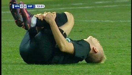 """Чорноморець - Зоря - 0:0. Як луганці втратили очки в битві з """"моряками"""""""
