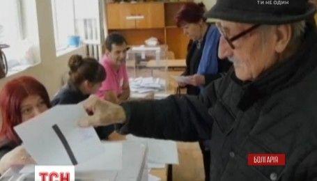 Проросійські сили прориваються до влади в Болгарії