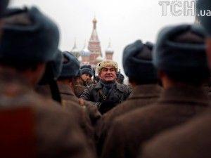 Російська імперія версія 3.0 добігає кінця