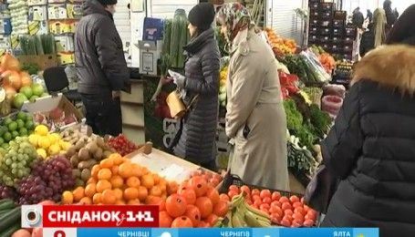 Кабмін сформував новий споживчий кошик для українців