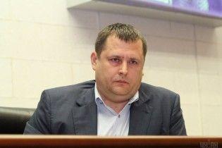 Мэр Днепра подал в суд на священника Православной церкви Украины