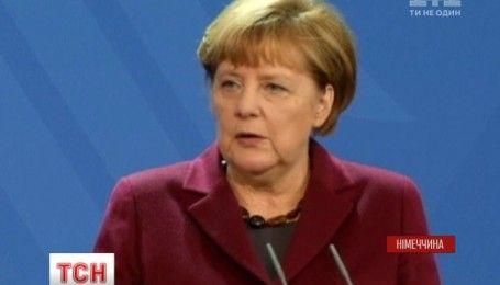 Реакція Європи на вибори в США: Берлін шокований