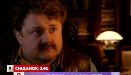 Назар Заднепровский празднует день рождения