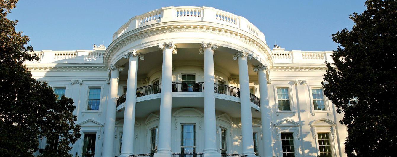 У Білому домі вкотре заперечили можливість визнання анексії Криму
