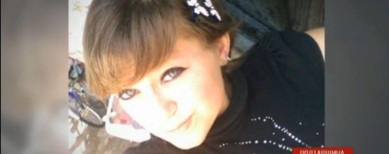 На Полтавщине повесилась школьница. Родные обвиняют в самоубийстве учителя