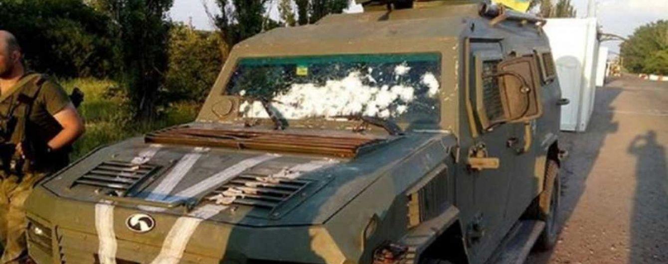 У Харкові створили унікальний танковий міномет