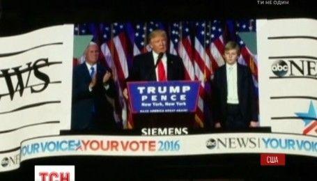 У США буде 2 президенти: інавгурація Трампа відбудеться у кінці січня