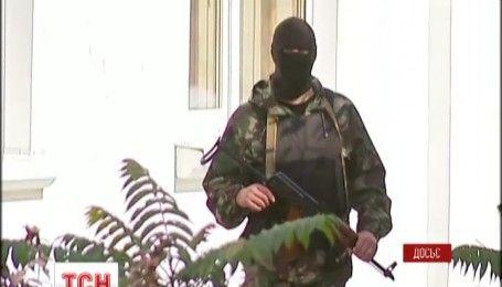 ФСБ сообщила о задержании группы украинцев в оккупированном Севастополе