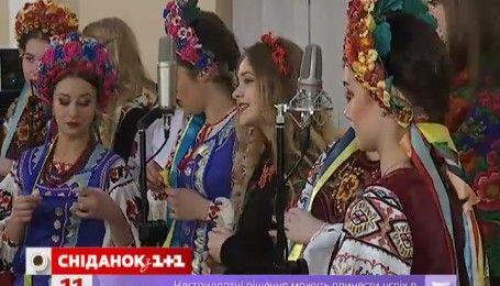 Хор Григорія Верьовки заспіває в електронному стилі