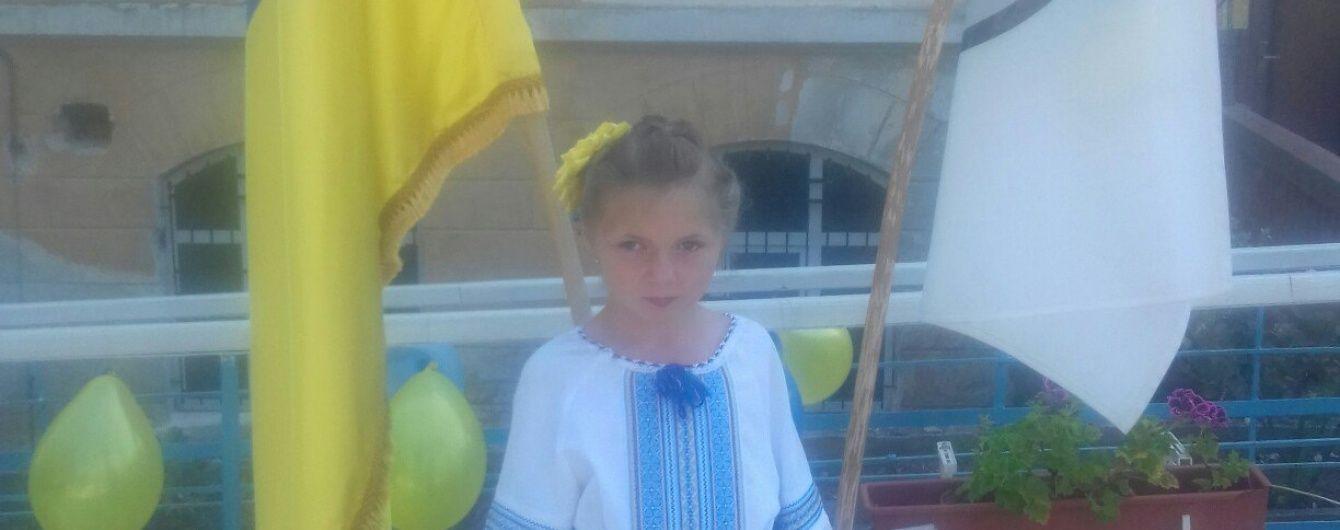 Допомоги потребує 6-річна Ангеліна