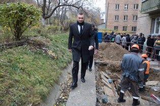 """""""Киевэнерго"""" Ахметова может потерять контроль над теплосетями столицы – Кличко"""