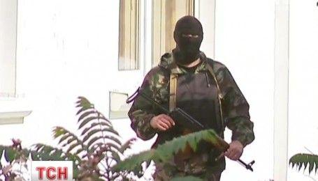 Затримані в Криму українці сидітимуть у російській в'язниці мінімум 2 місяці