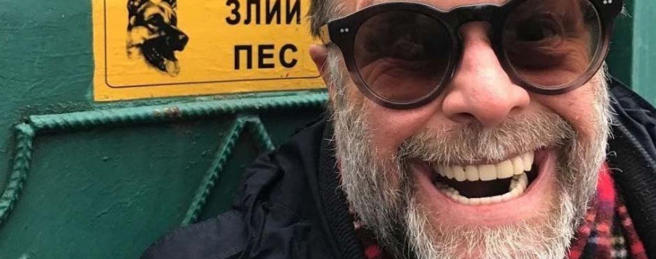 """""""Це брехня"""". У Гребенщикова спростували новину про хворобу серця і розповіли про стан музиканта"""