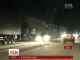 Вантажівкам закриють в'їзд у Київ