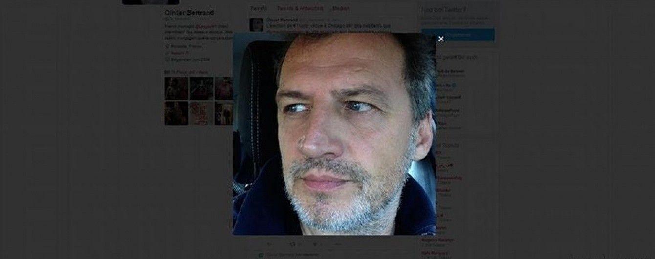 У Туреччині затримали кореспондента французького видання, причин арешту не назвали