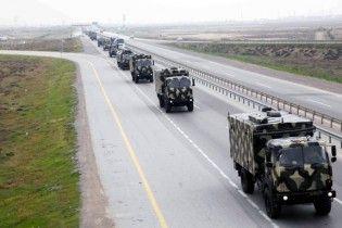 В военной части Азербайджана боец уронил танковый снаряд, есть погибшие
