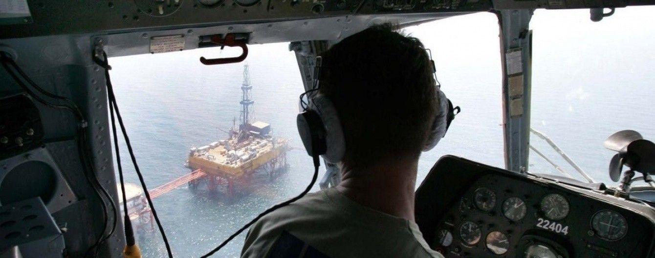 Росія змушена припинити видобуток на родовищі, яке наполовину забезпечує газом Крим