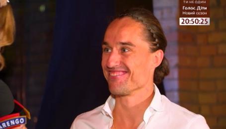 Тенісист Олександр Долгополов витрачає зароблені гроші на нерухомість