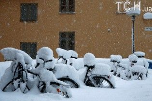 Будет лютая зима, а потом 10 лет мир будет жить как в холодильнике. Прогнозы синоптиков для Украины