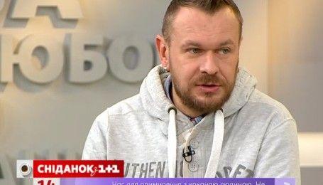 Лидер группы Тартак прокомментировал закон о квотах на украинскую музыку