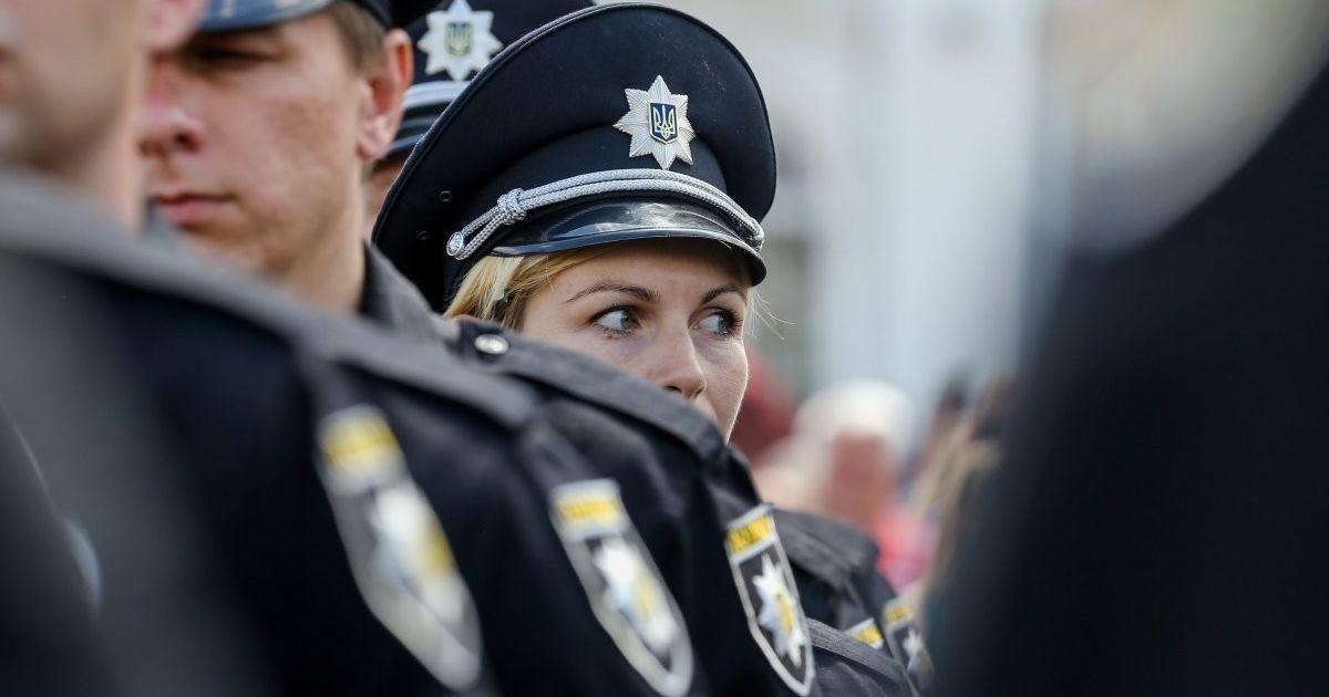 В центре Киева усилят охрану порядка: на улицы выйдут 1,4 тысячи силовиков