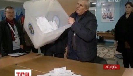Неофіційно Молдова вже знає ім'я новообраного президента