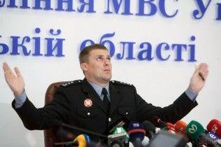 Троян не причастен к вымогательству денег с руководителя предприятия - СБУ