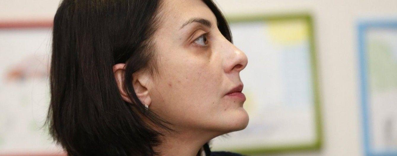 В Грузии за хранение наркотиков арестовали сына Деканоидзе – СМИ