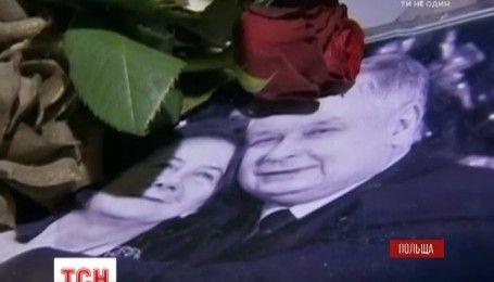 В Кракове эксгумируют тело экс-президента Леха Качиньского
