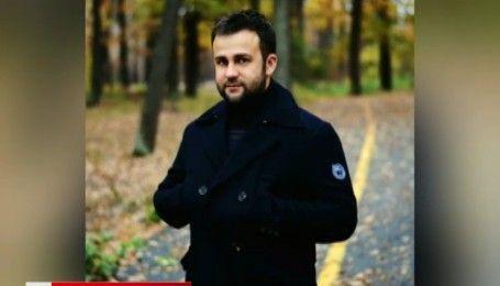 Алексей Душка ждет первенца