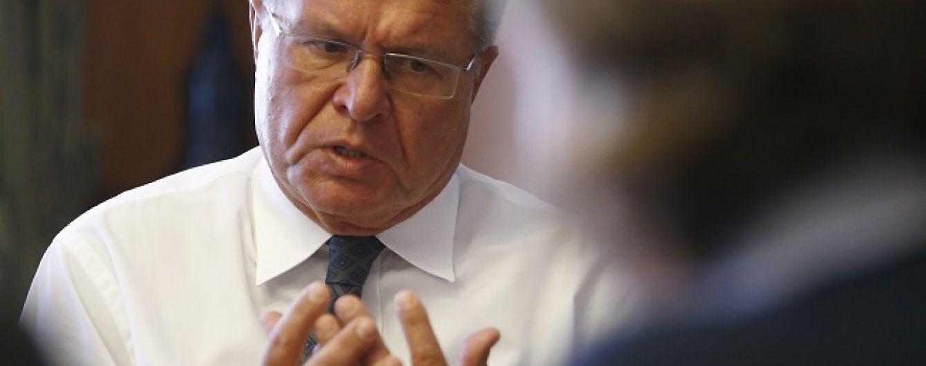 В России за взятку в $ 2 млн задержали министра экономразвития