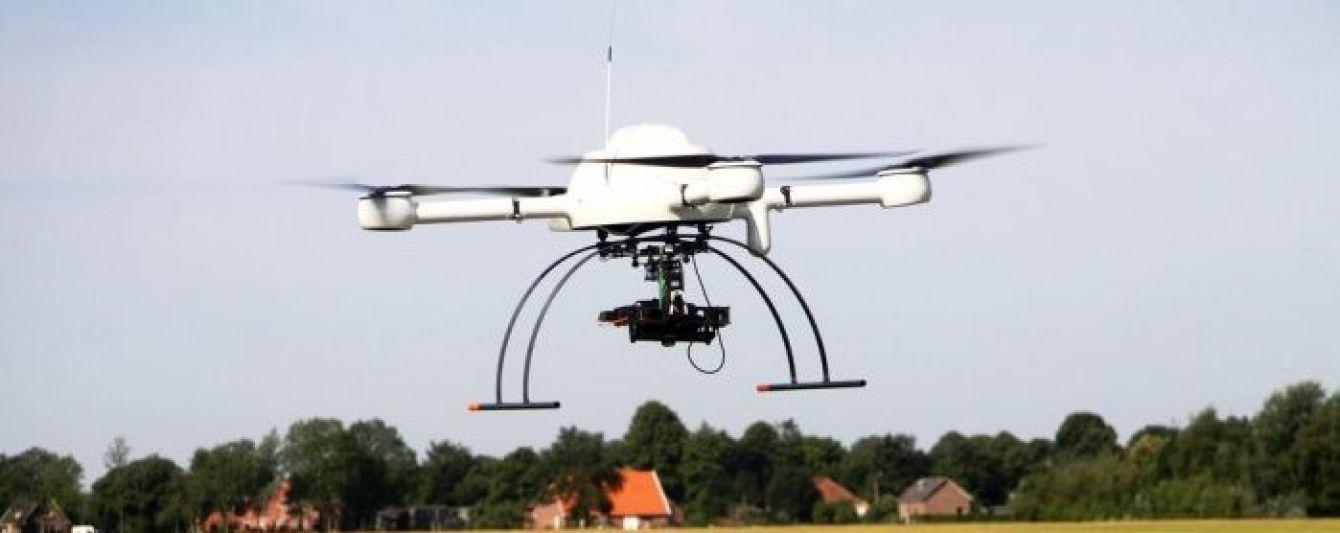Украина одной из первых в Европе получила современные правила пользования дронов - Омелян