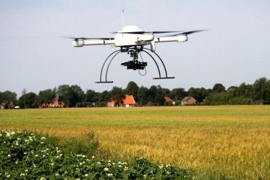 Україна однією з перших у Європі отримала сучасні правила використання дронів - Омелян