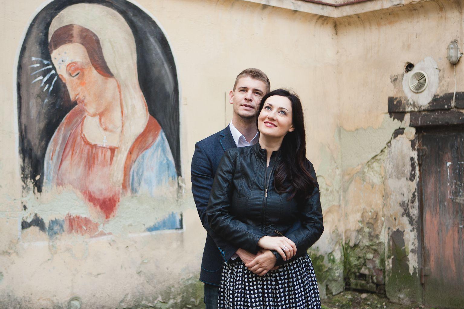 Соломія Вітвіцька та Влад Кочатков