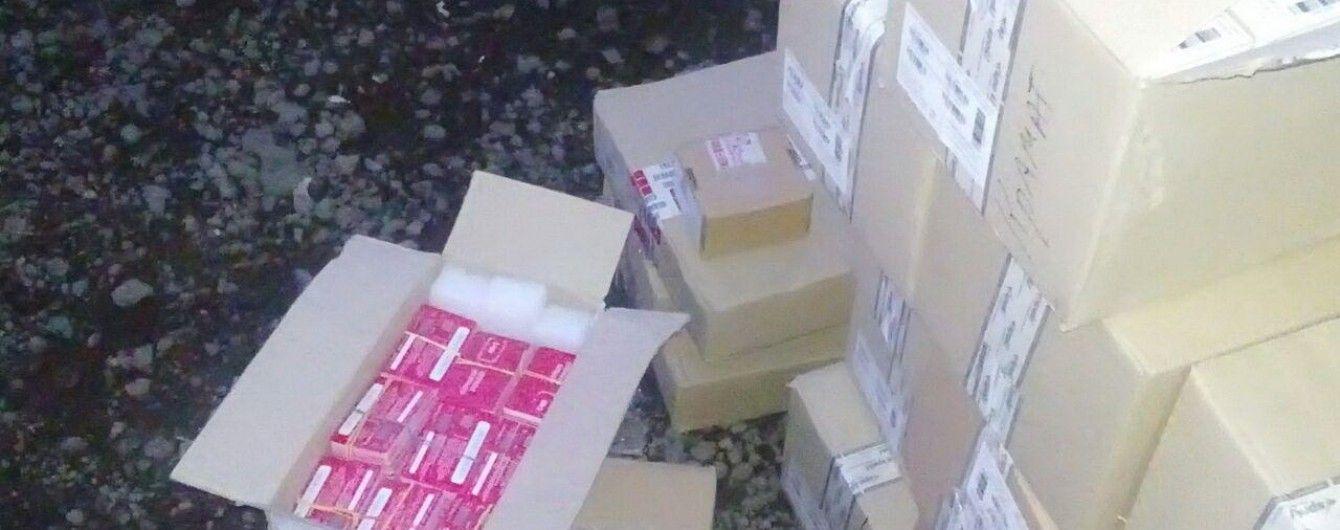 Військовий прокурор спростував затримання Героя України за контрабанду цигарок на Донбасі